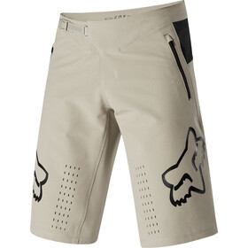 Fox Defend Shorts Herren sand